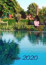 Hotel Preisliste