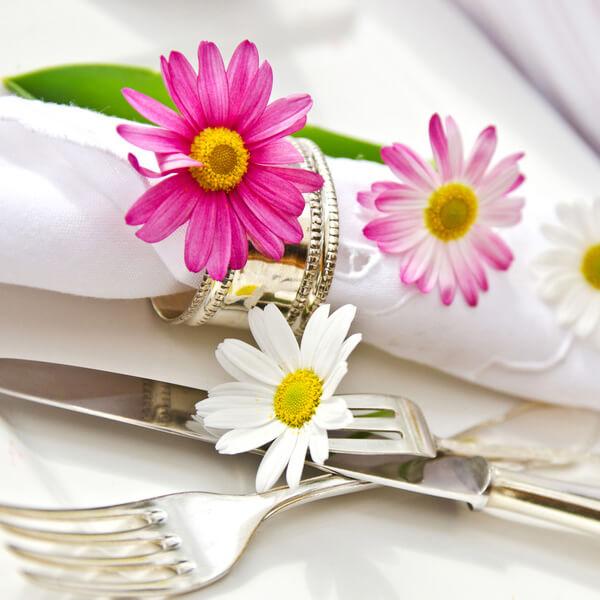 Gourmet Arrangement