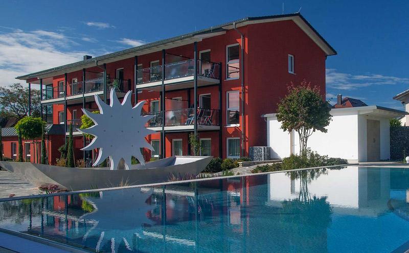 Home Hotel Gierer Wellnesshotel Am Bodensee