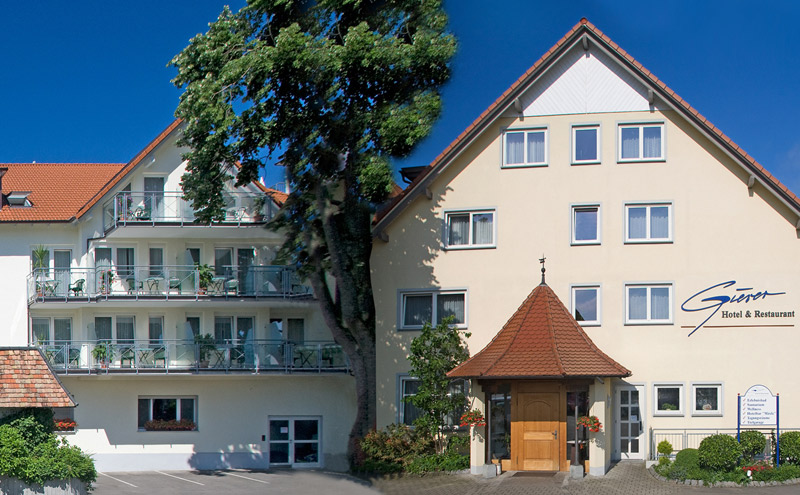 Home Hotel Gierer Wellnesshotel Am Bodensee