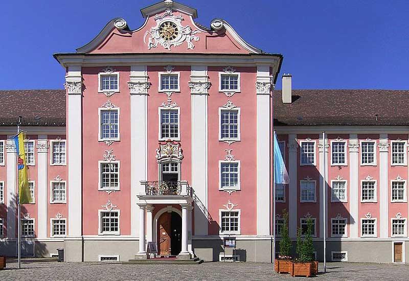 Wellness Hotel Meersburg